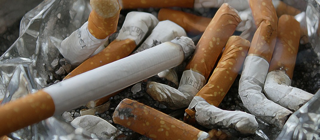 Smoking matters when it comes to diabetes