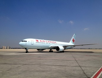 Air Canada to Launch Non-stop Flights from Vancouver to Delhi