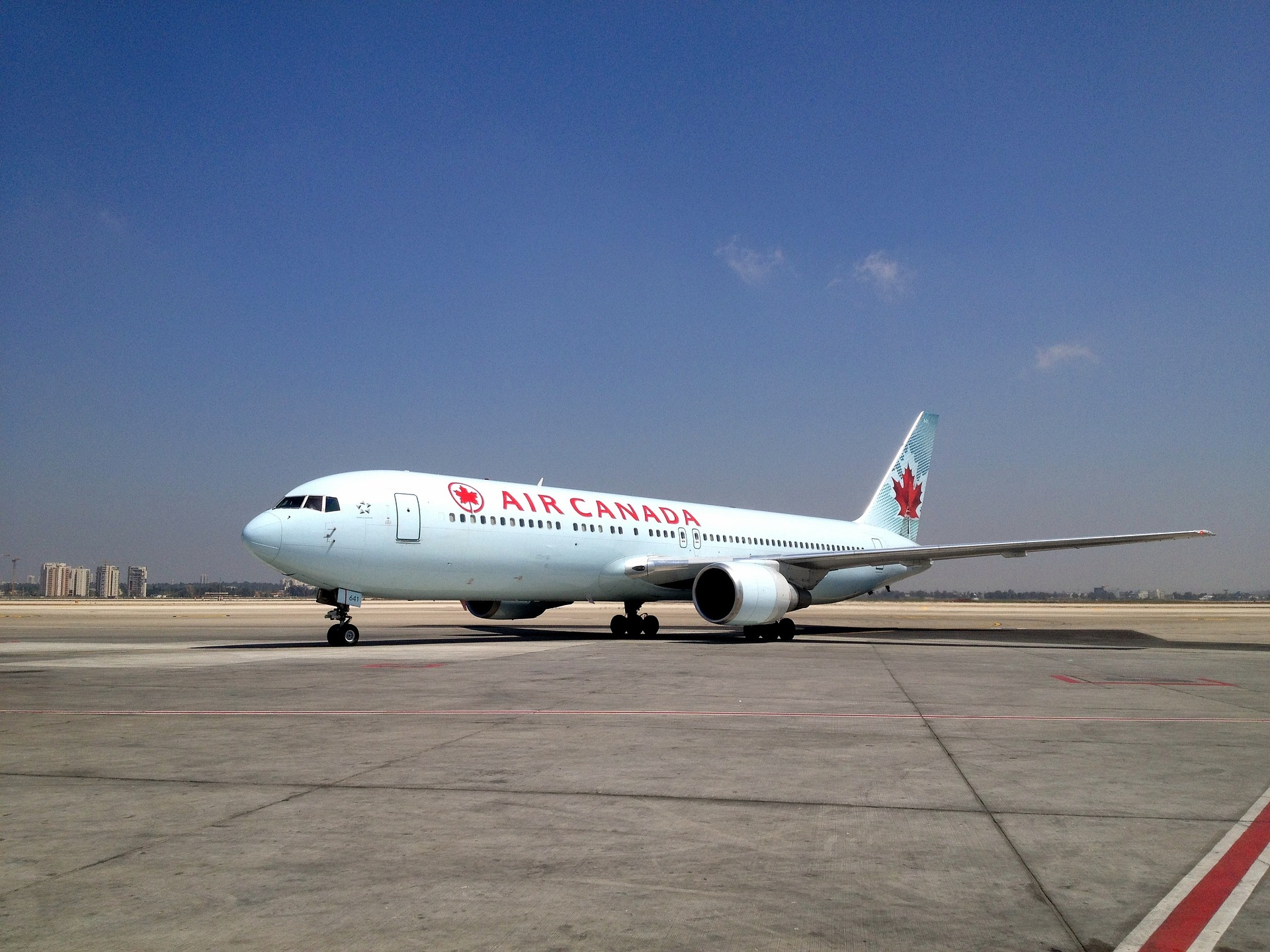 air canada to launch non stop flights from vancouver to. Black Bedroom Furniture Sets. Home Design Ideas