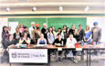Victoria University holds self management awareness skills workshop for health aging