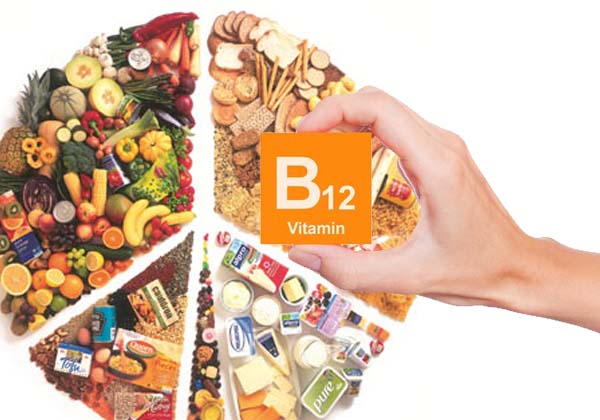Eat Well, Feel Well – Are You Getting Enough Vitamin B12?