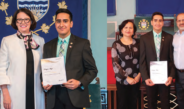 Abbotsford Student Awarded by Lt. Governor