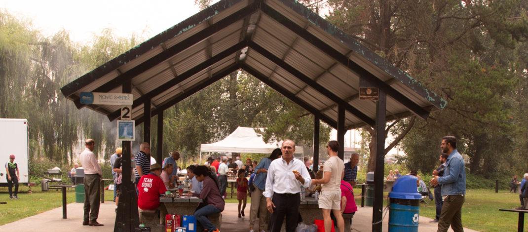MP Sidhu hosts successful 3rd annual constituent barbecue
