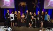 DEADLINE FOR CULTURAL DIVERSITY AWARDS JAN 11