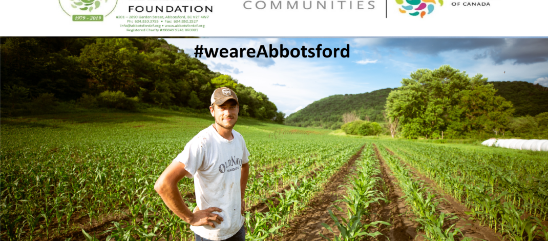 Agricultural Enhancement grant applications now being accepted